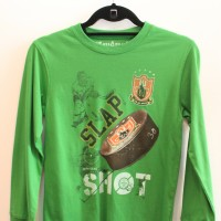 SLAP SHOT LS T 1