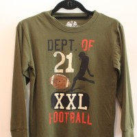 DEP XXL FOOTBALL LS T 1