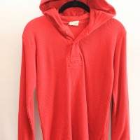 HOODED THERMAL 1